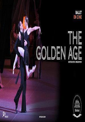 BALLET. THE GOLDEN AGE