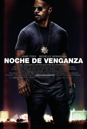 NOCHE DE VENGANZA
