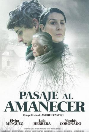 PASAJE AL AMANECER