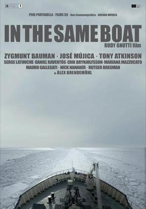 CINE ESTUDIO: IN THE SAME BOAT