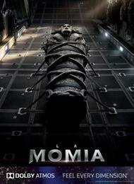 LA MOMIA - (DOLBY ATMOS)