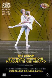 BALLET DIRECTO: THE DREAM-SYMPHONIC VARIATIONS-...