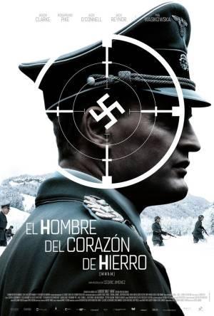 EL HOMBRE DEL CORAZÓN DE HIERRO