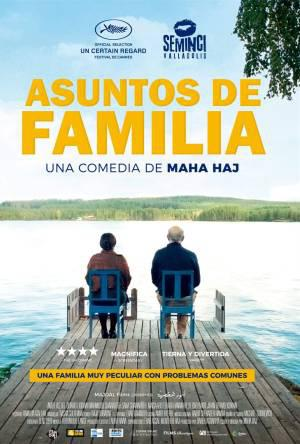 ASUNTOS DE FAMILIA