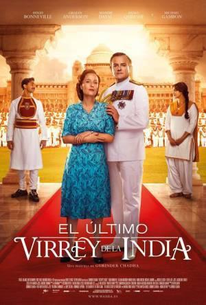 SESION TETA:EL ÚLTIMO VIRREY DE LA INDIA