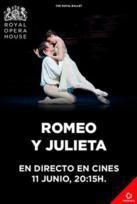 ROMEO Y JULIETA BALLET 18-19