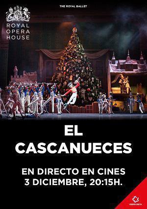 EL CASCANUECES (BALLET)