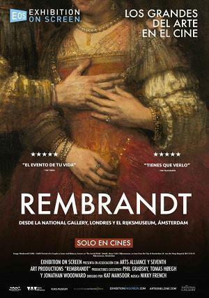 ARTE. REMBRANDT