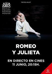 ROMEO Y JULIETA, DIRECTO BALLET (JUNIO 2019)