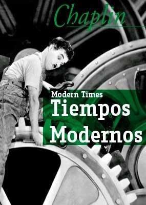 JUEVES: TIEMPOS MODERNOS