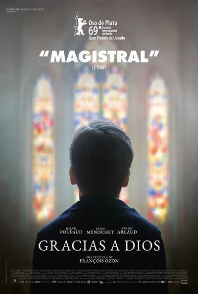 CICLO FRANCES: GRACIAS A DIOS