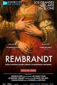DOCUMENTAL DEL LUNES: REMBRANDT