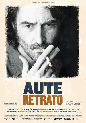 AFICINE LIVE MUSIC! AUTE RETRATO