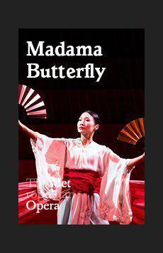 MADAMA BUTTERFLY MET 19/20