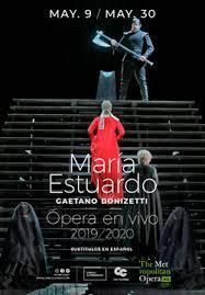 MARIA ESTUARDO MET 19/20