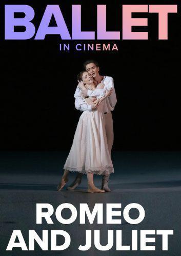 ROMEO Y JULIETA BOLSHOI 19/20