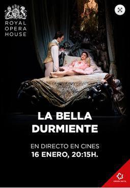 LA BELLA DURMIENTE (BALLET DIRECTO)