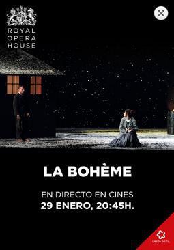 LA BOHÈME (OPERA DIRECTO)
